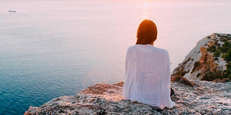 la actitud en la meditacion