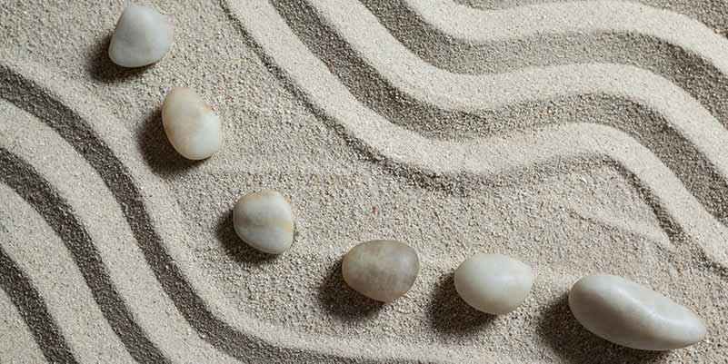 le gestion del dolor en meditacion